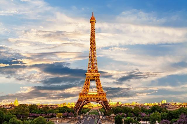 Feriebolig i Frankrig