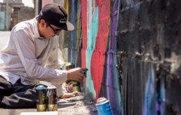 Grafitimaler